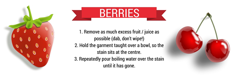 removing-berry-stains