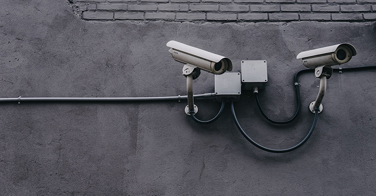 Home Gadgets   Home Security