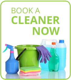 Book a London Cleaner