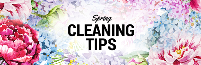 spring-cleaning-tips-banner