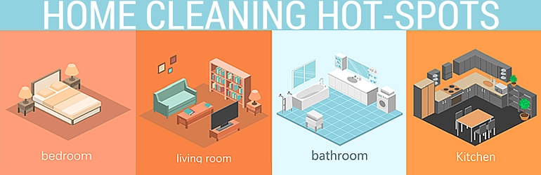 home-cleaning-hot-spots
