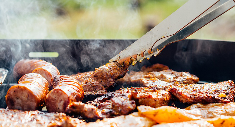 Cleaning the Barbecue | Top Tips